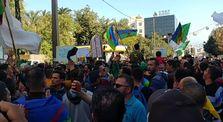 Marche de Tizi-Ouzou - 14 Février 2020 by harak