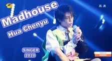 [GREEK SUB]【Madhouse】Hua Chenyu 华晨宇《疯人院》【SINGER 2020】10th EP. 10-04-2020 by Hua Chenyu Greek Subs