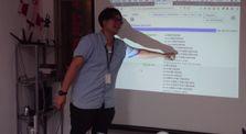 OSM x Wikidata 月聚 #3 Part.2 by Main wikidatatw channel